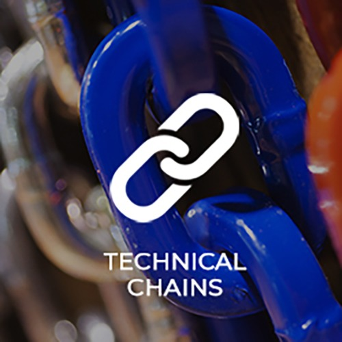 Kito Weissenfels-Technical chains